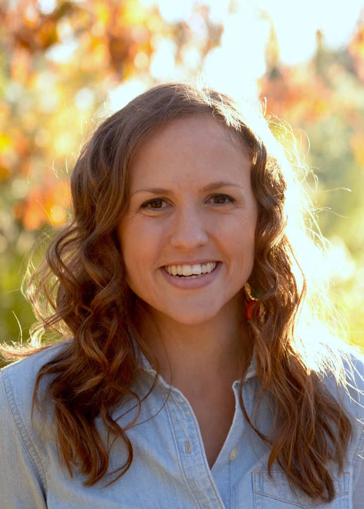 Denver Therapist Brittany Bouffard, LCSW, yoga teacher